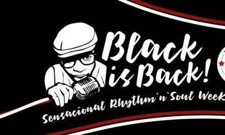 Festival Black is Back 2017