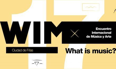 WIM (What is music) en Frias, Burgos